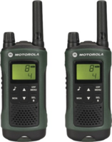 Motorola PMR TLKR T81 Hunter Duo Pack