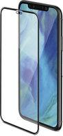 Celly Displayschutzfolie 3D Glass Apple iPhone XS Max black