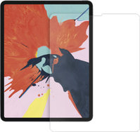 "Eiger 2.5D SP Glass Apple iPad Pro 12.9"" (2018) clear"