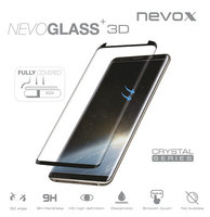 nevox NEVOGLASS 3D - HUAWEI Mate 20 Pro curved glass ohne Easy App