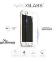 nevox NEVOGLASS Samsung Galaxy A7 (2018) tempered Glass
