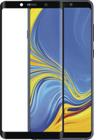 Eiger 3D SP Glass Samsung Galaxy A9 (2018) clear/black